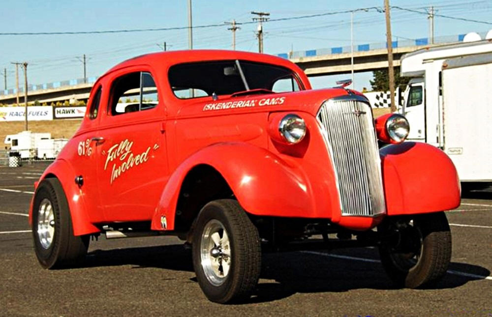 1938 Chevy Coupe >> Page 95